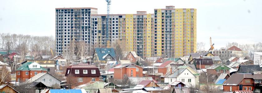Какие частные дома могут попасть под всероссийскую реновацию. Разъяснение юриста