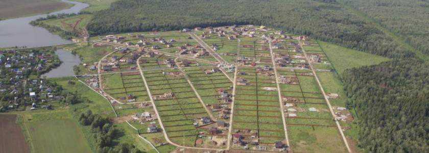 Выгодно ли садоводствам становиться сельскими территориями?