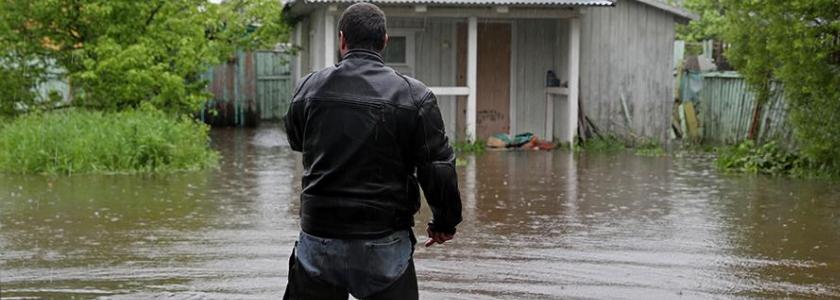 Какие районы Московской области могут войти в зону подтопления и что делать жителям загорода