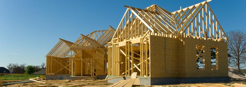 В Совете Федерации предложили распространить сельскую ипотеку на деревянные дома