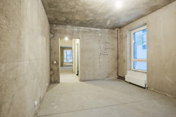 ремонт квартиры зимой
