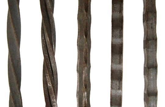 форма для ковки