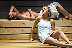 Как добиться комфорта в бане