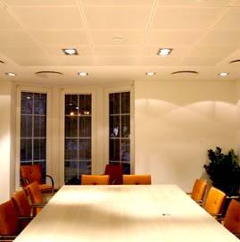 акустический подвесной потолок