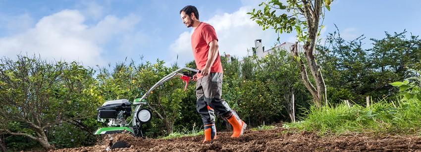 Выбираем садовую технику и инструменты: личный опыт