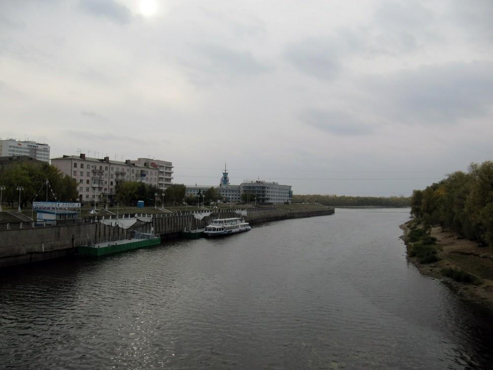 Из-за строительства нового моста в Омске будут снесены дачные дома