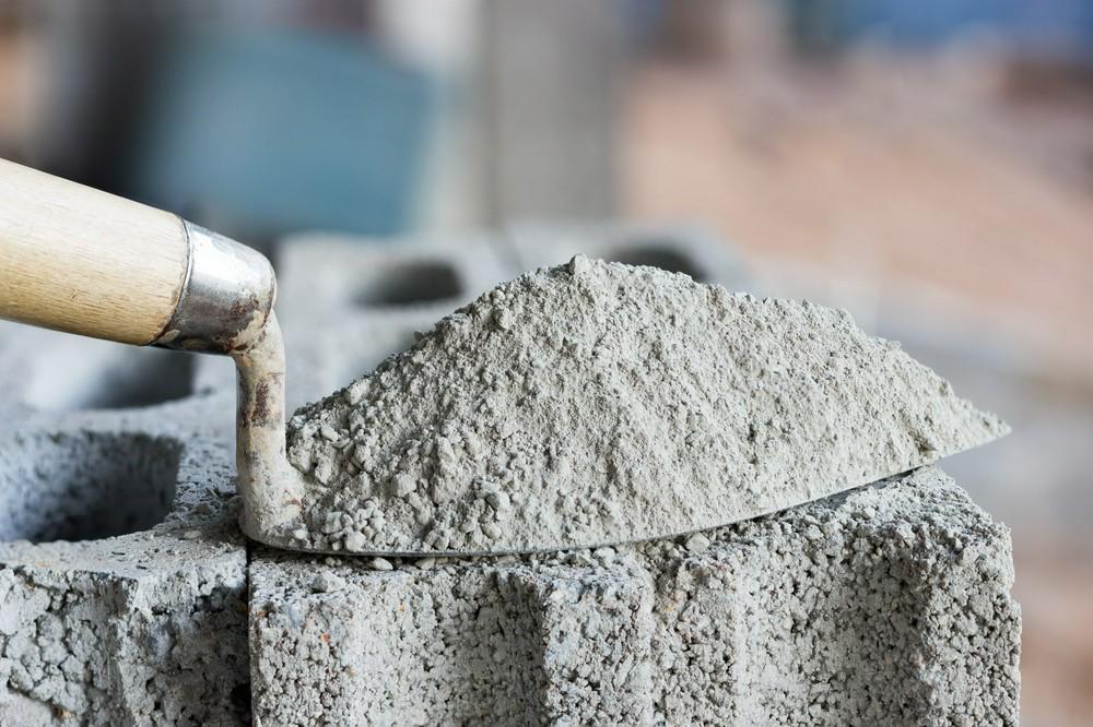 Как отличить качественный цемент от подделки