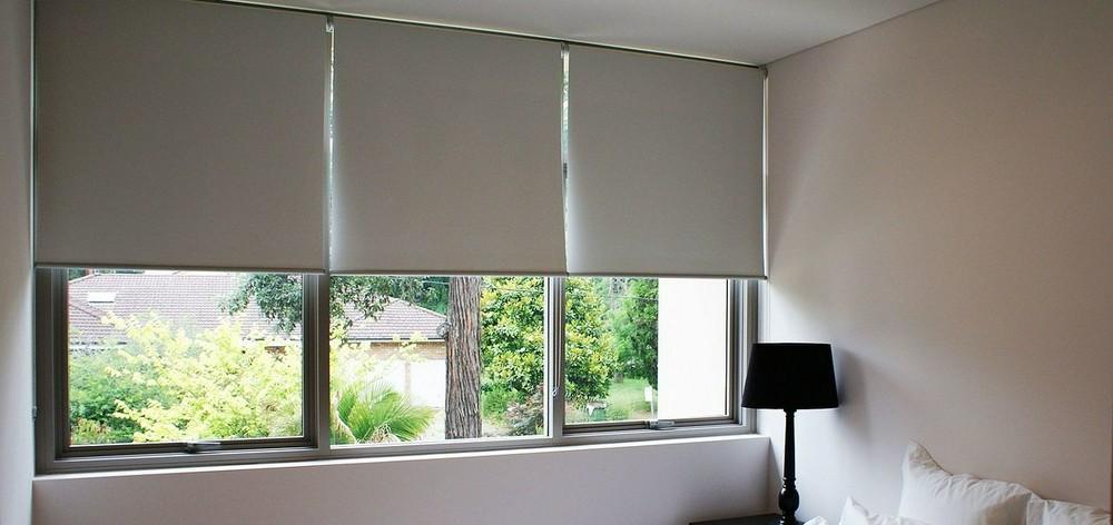 Как выбрать рулонные шторы и не пожалеть об этом