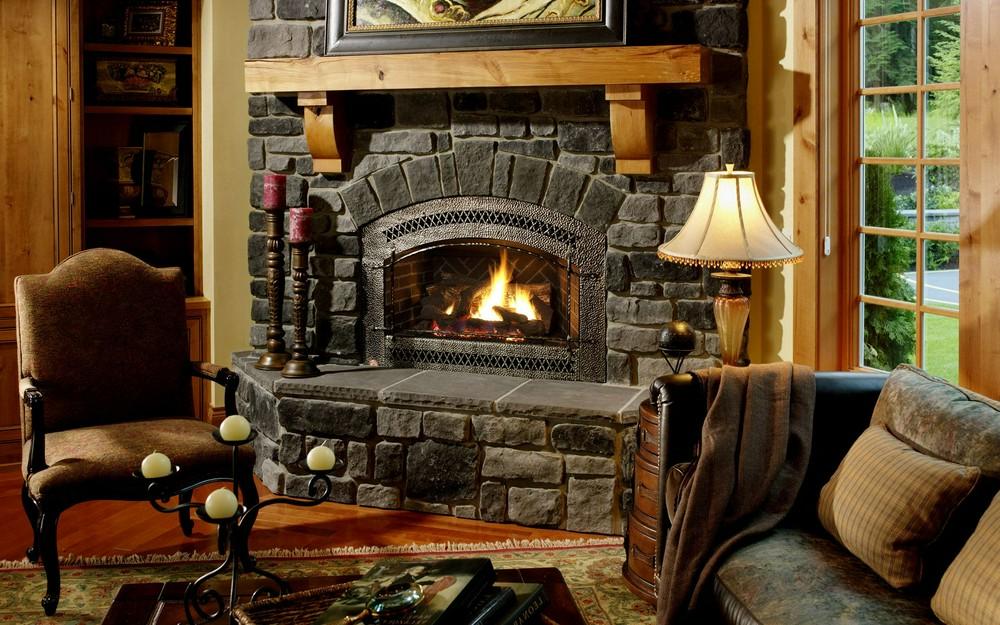 Камин своими руками – пустите в свой дом тепло живого очага