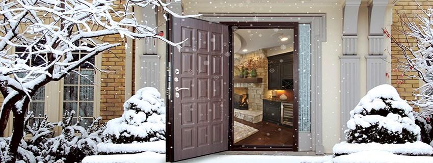 Выбор входной двери в квартиру или дом: основные критерии, важные нюансы
