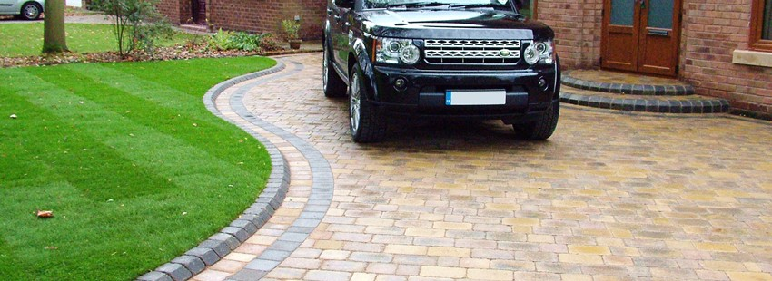 Парковки на пучинистом грунте – ЭППС под бетонную плиту или брусчатку