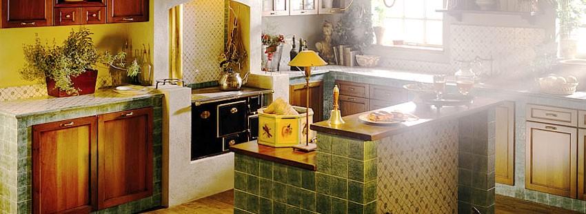 Монолитная кухня своими руками – выгодная альтернатива современному кухонному гарнитуру