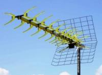 Как выбрать антенну для дачи: советы участников FORUMHOUSE.