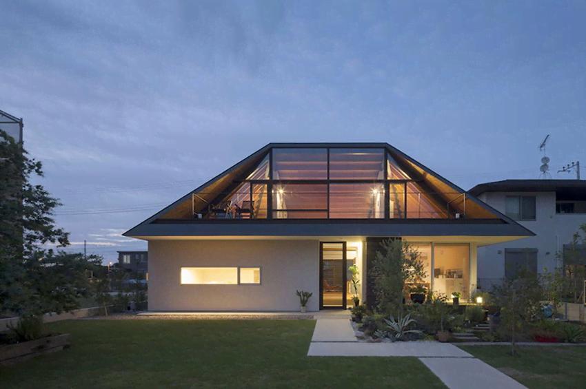 Крыша: виды, особенности, нюансы выбора