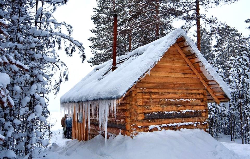 Как подготовить баню к зиме: советы  участников портала