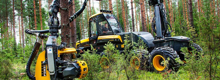 Железные дровосеки. Полезные разработки для работы с деревом