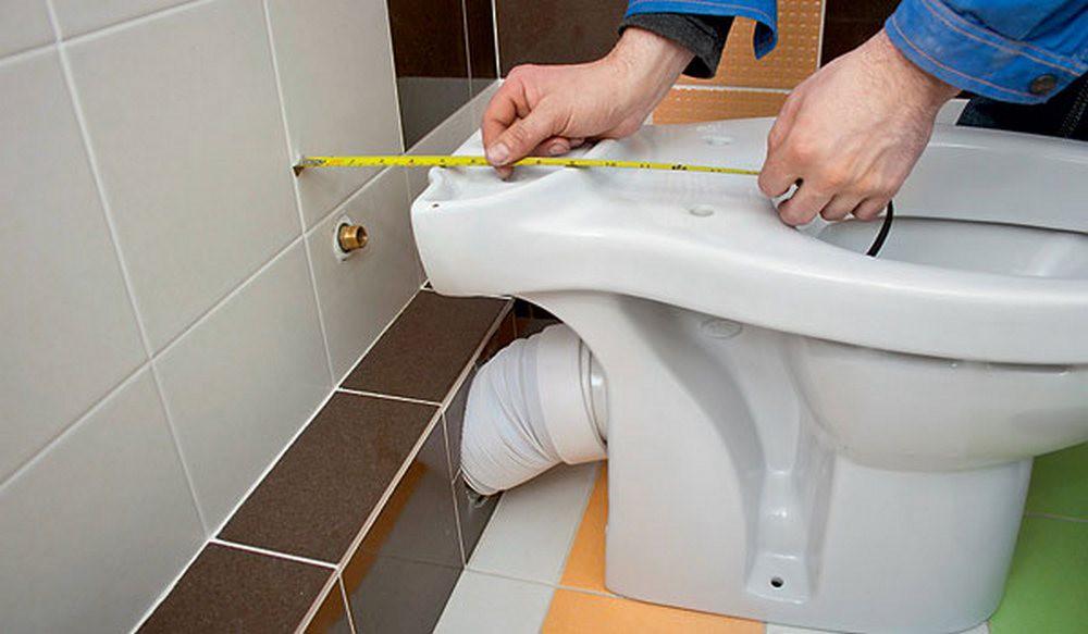 Разводка труб сантехники в ванной: рекомендации экспертов