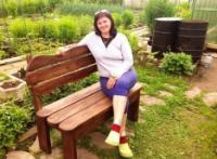 Хорошо сидим: скамейки для дачи