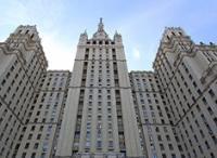 Сталинский ампир –  стиль во славу строителей