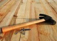 Замена и утепление деревянного пола
