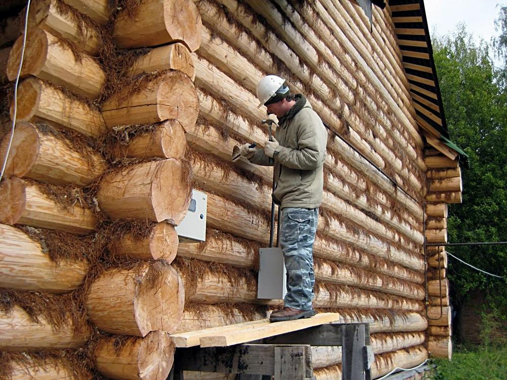 Деревянные дома: нюансы строительства и опыт эксплуатации