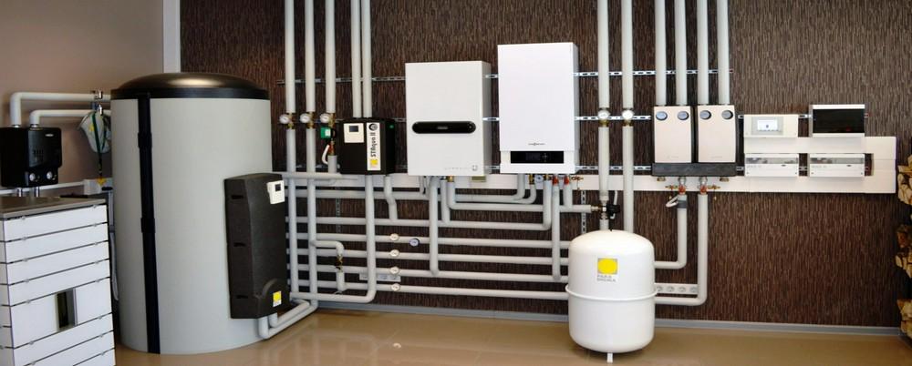 Временная система отопления загородного дома: экономическая целесообразность