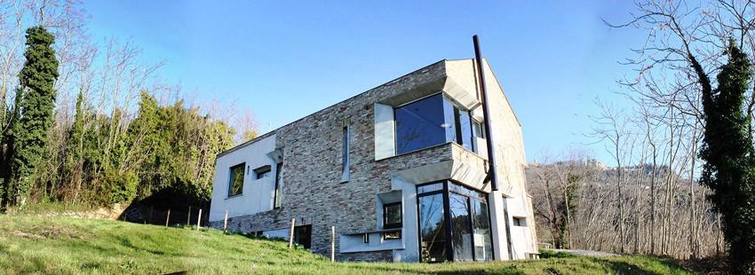 Каменный дом, каким он может быть