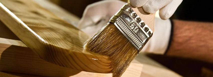 Защитные средства для древесины. Новинки рынка