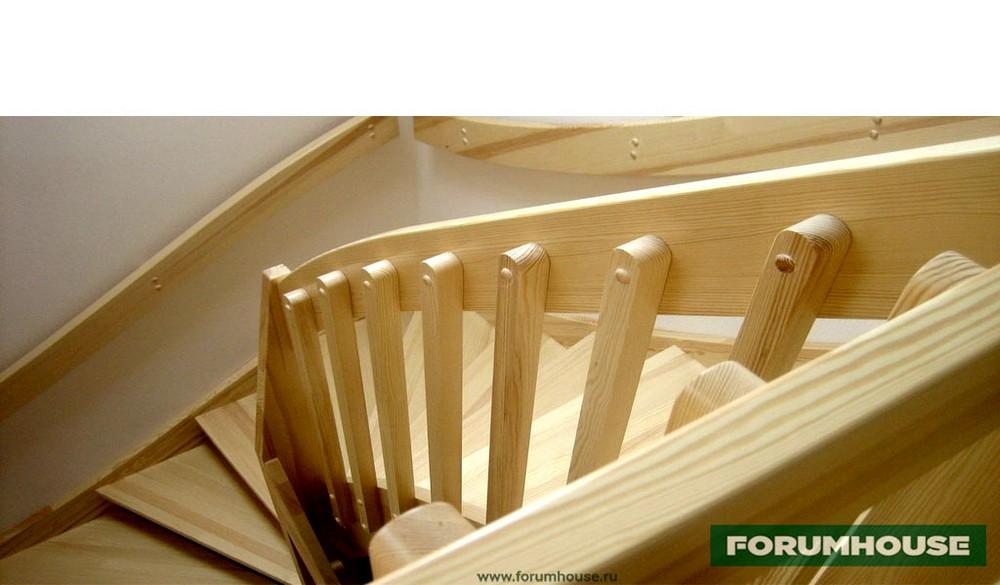 Пять необычных лестниц нашего портала