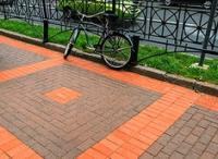 Тротуарная брусчатка RAUF Design