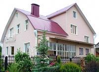 Фасадные материалы немецкого качества Holzplast