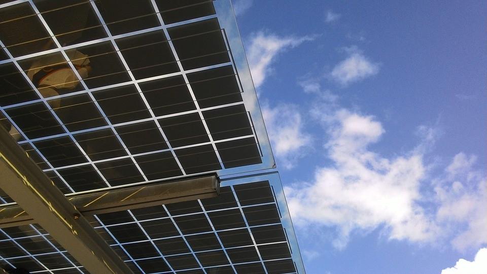 Солнечные батареи скоро будут печатными