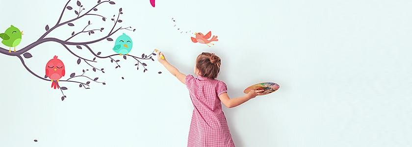 Два реальных способа вывести бетонную стену под покраску