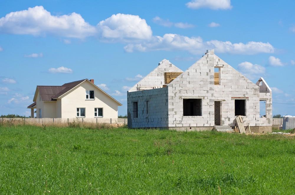 Строим свой дом из газобетона