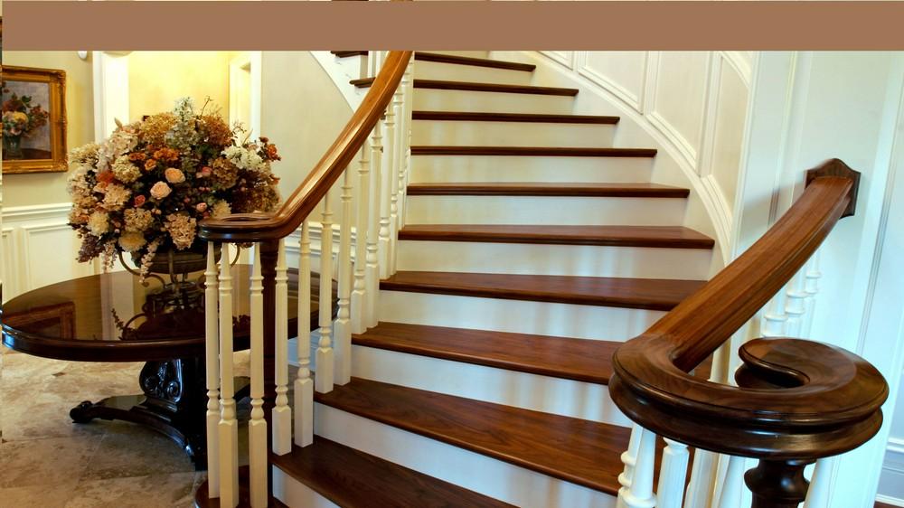 Как построить лестницу: правильно, экономично, необычно. Опыт портала