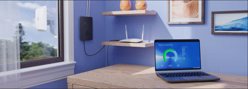 Интернет за городом: доступ к Wi-Fi на даче и в загородном доме