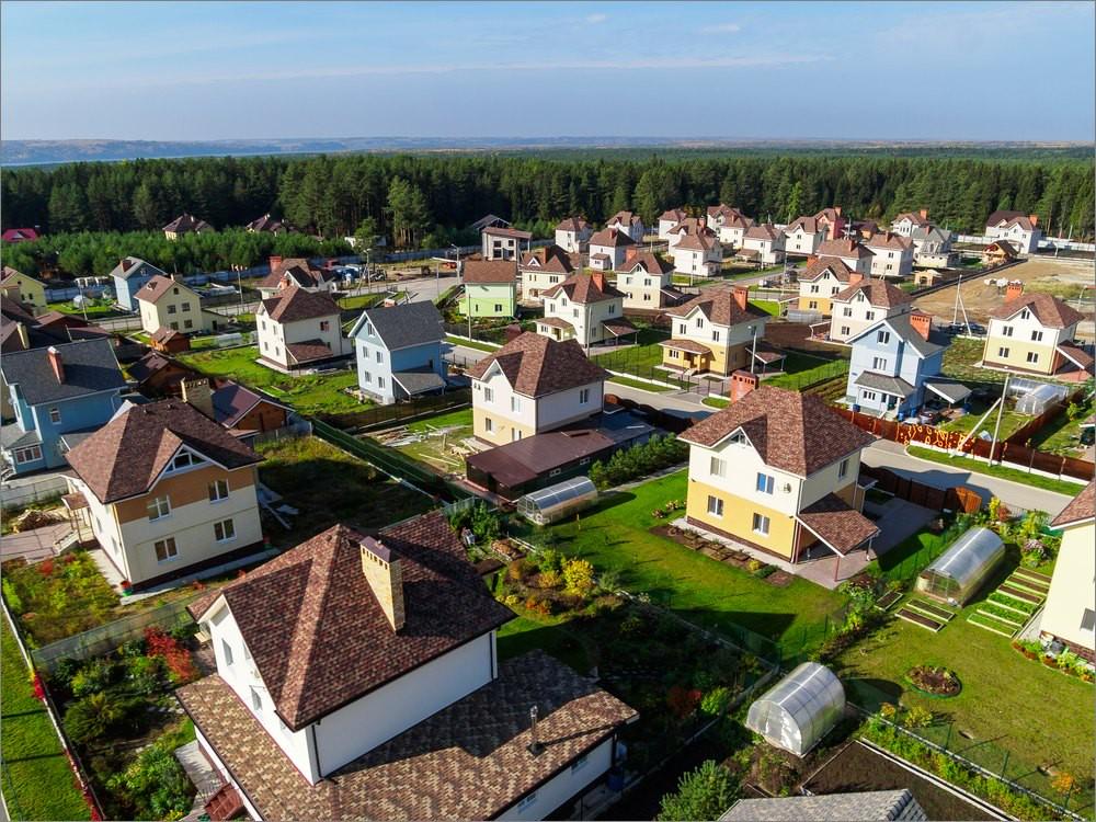 В 2020 году в России заработает сельская ипотека под 3% годовых