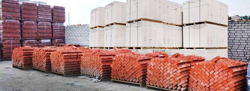 Строим сами – обзор стеновых материалов для частного строительства