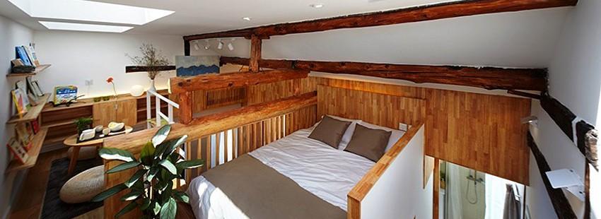Комфортный дом на 5 человек, площадью 24 кв.м