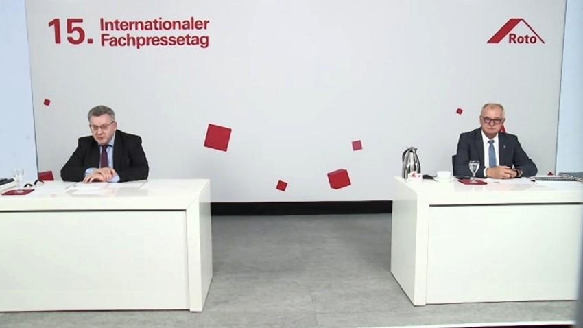 День пресс-конференций Roto с виртуальным круглым столом: окна в пост-коронавирусном мире