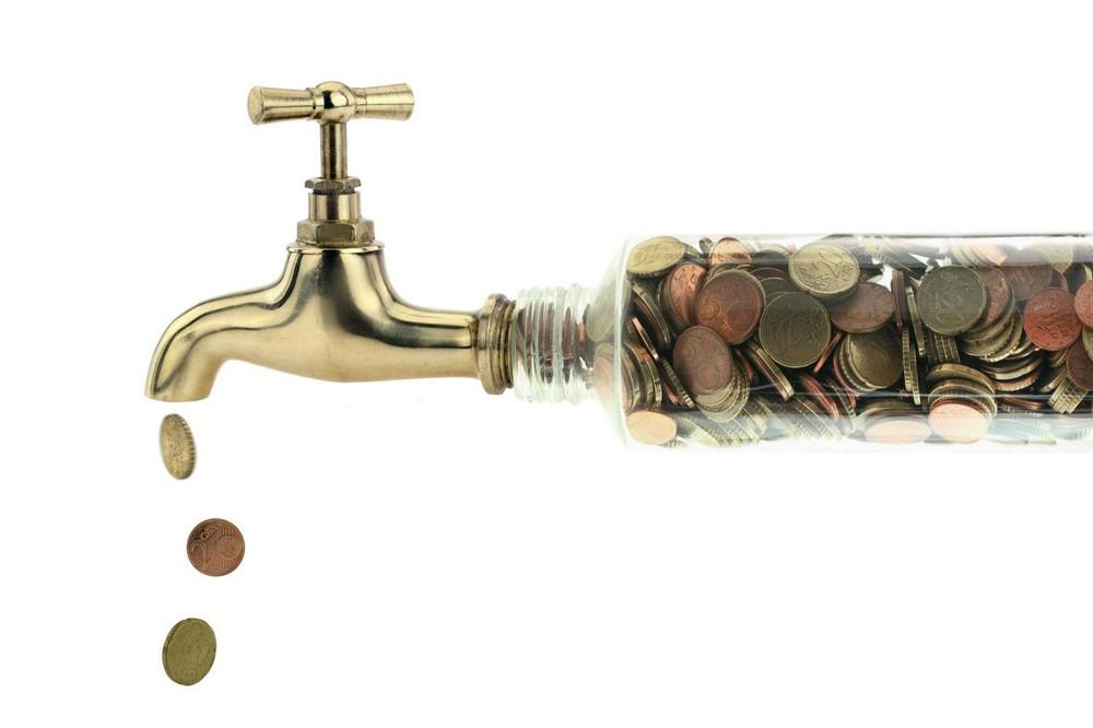 Правила расчета тарифа на водоснабжение будут изменены