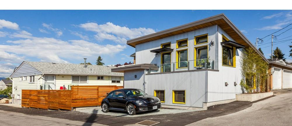 Дополнительный дом как решение жилищного вопроса