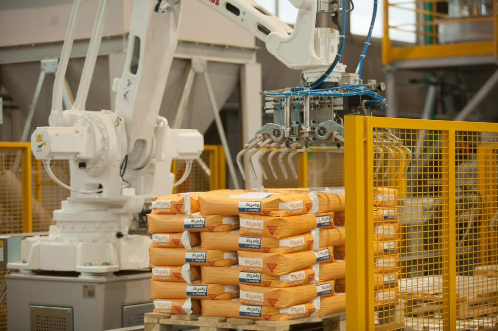Производственно-складскому комплексу и центральному офису компании Sika Россия исполняется 10 лет