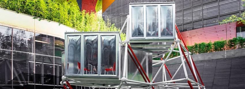 Построить за 24 часа: возводим модульный дом