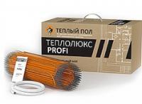 Теплый пол «Теплолюкс Profi» – комфортное тепло, удобный монтаж