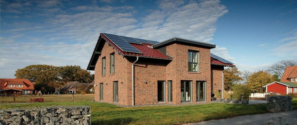 Как построить современный дом европейского типа: обзор строительных материалов и технологий