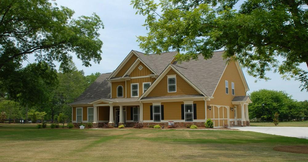 Возможно ли строительство недорогого, качественного и комфортабельного загородного дома