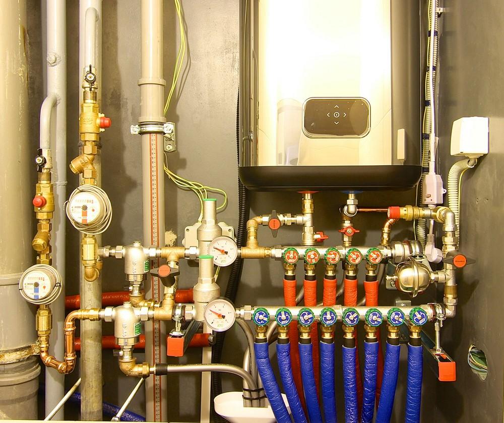 Как победить бактерии в системе водоснабжения: активные и пассивные способы