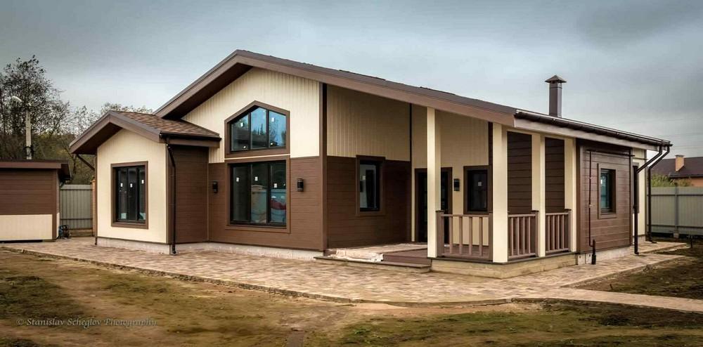 Выгодно ли строить энергоэффективный дом