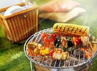 Отдыхаем на даче: пикники, шашлыки и не только